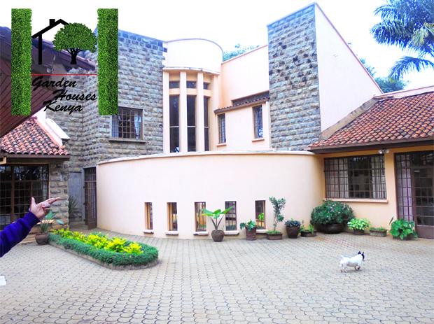 Garden Houses Kenya - Nairobi Garden House - Off Thika Road - 15 minitues from Nairobi CBD- www.gardenhouseskenya.com (10)