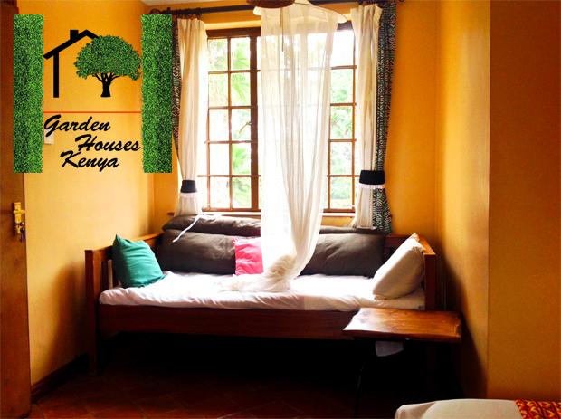Garden Houses Kenya - Nairobi Garden House - Off Thika Road - 15 minitues from Nairobi CBD- www.gardenhouseskenya.com (13)