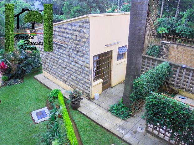 Garden Houses Kenya - Nairobi Garden House - Off Thika Road - 15 minitues from Nairobi CBD- www.gardenhouseskenya.com- (15)