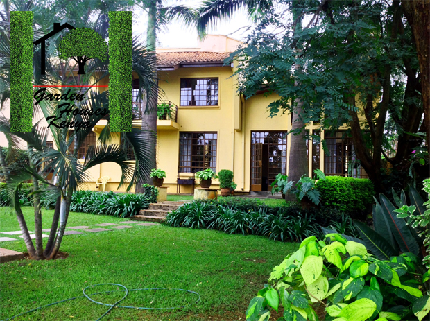 garden houses kenya nairobi garden house off thika road 15 minitues from nairobi - Beautiful Garden Pictures Houses