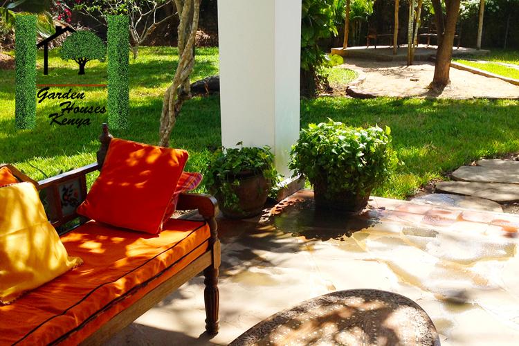 Diani Garden House